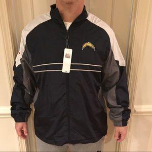 e6265da91 Sports illustrated nfl jacket. NWT